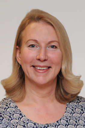 Lisa Ring Jacobsson, ISV