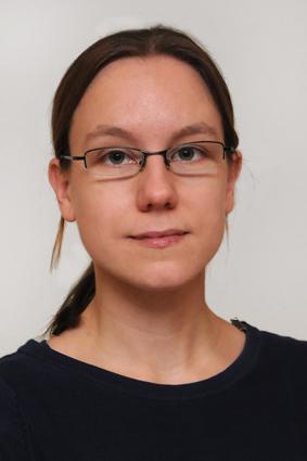 Jenny Welander, IKE