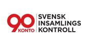 90 Konto Svensk insamlings kontroll