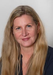 Jeanette Eckerblad, ISV