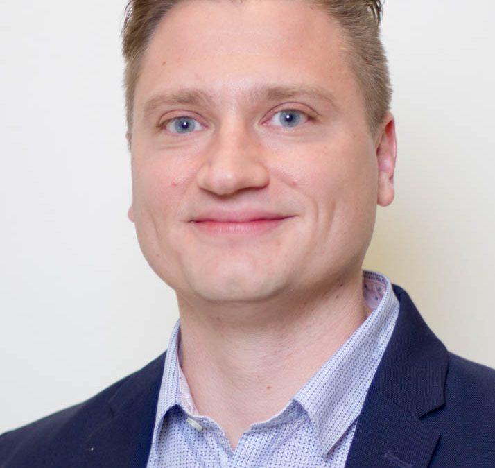 Pontus Henriksson, IMH