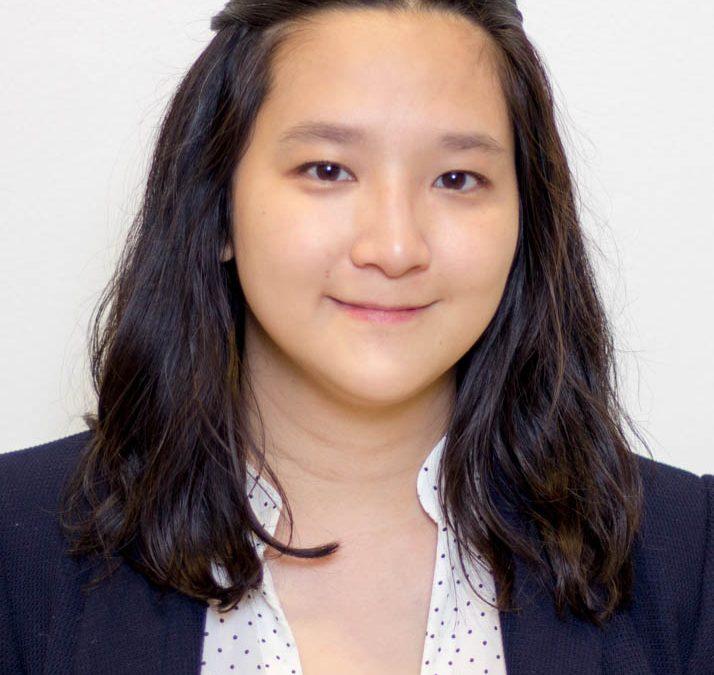 Rosanna Chung, IMH