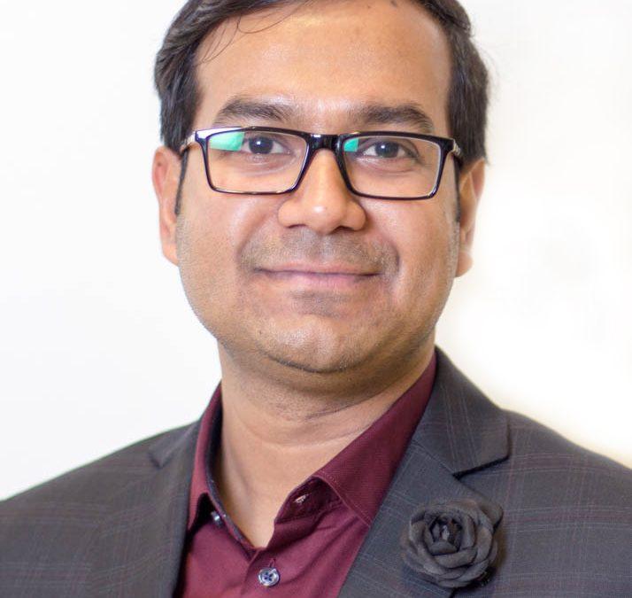 Abdul Maruf Asif Aziz, IKE