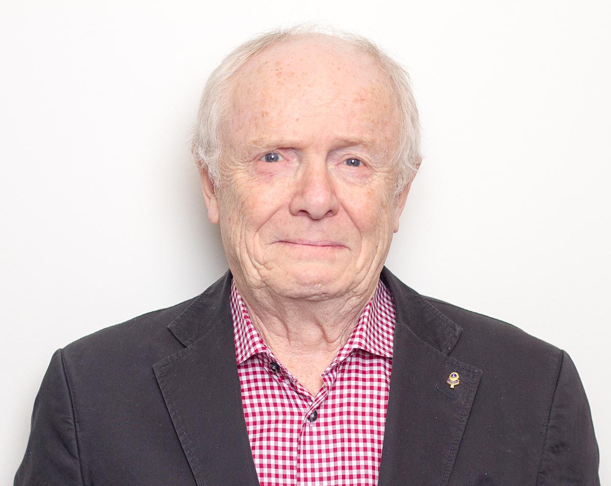 Åke Björkman