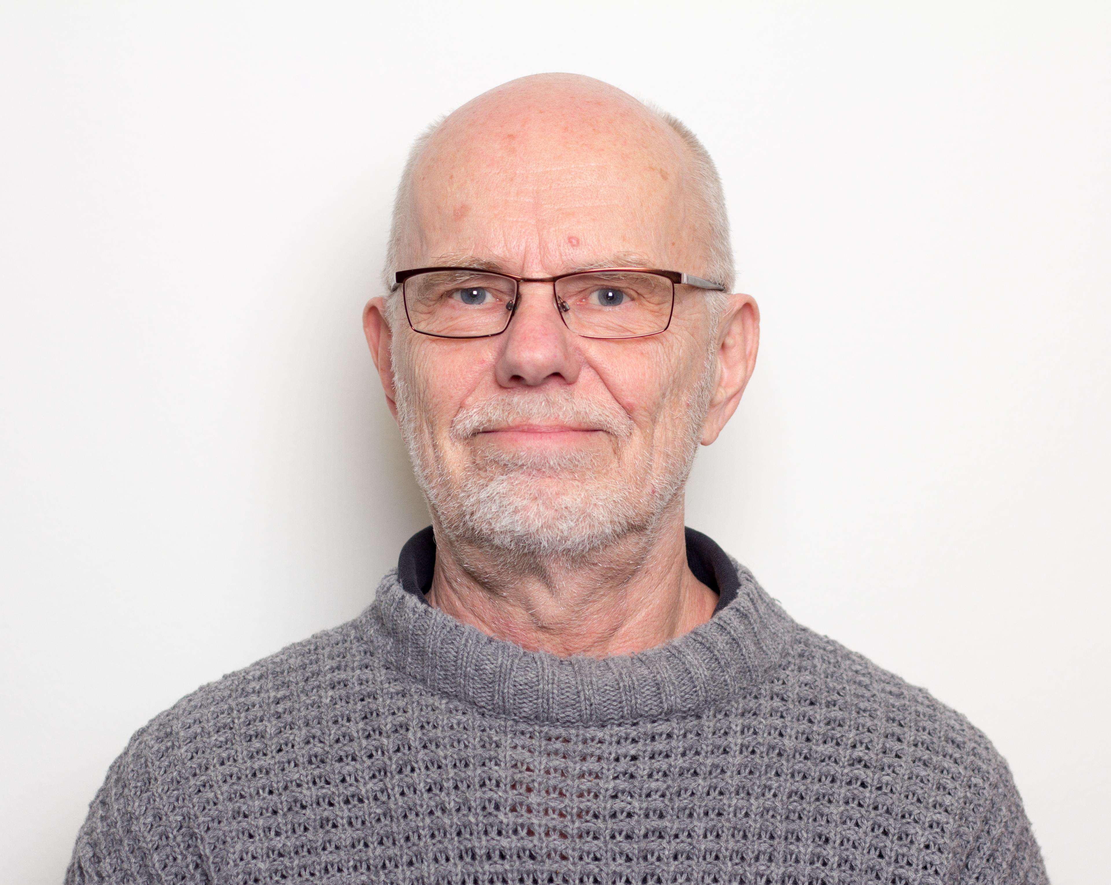 Peter Strålfors