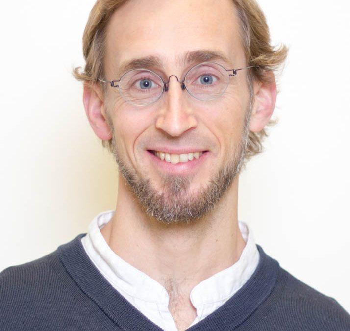 Mikael Ludvigsson, IKE