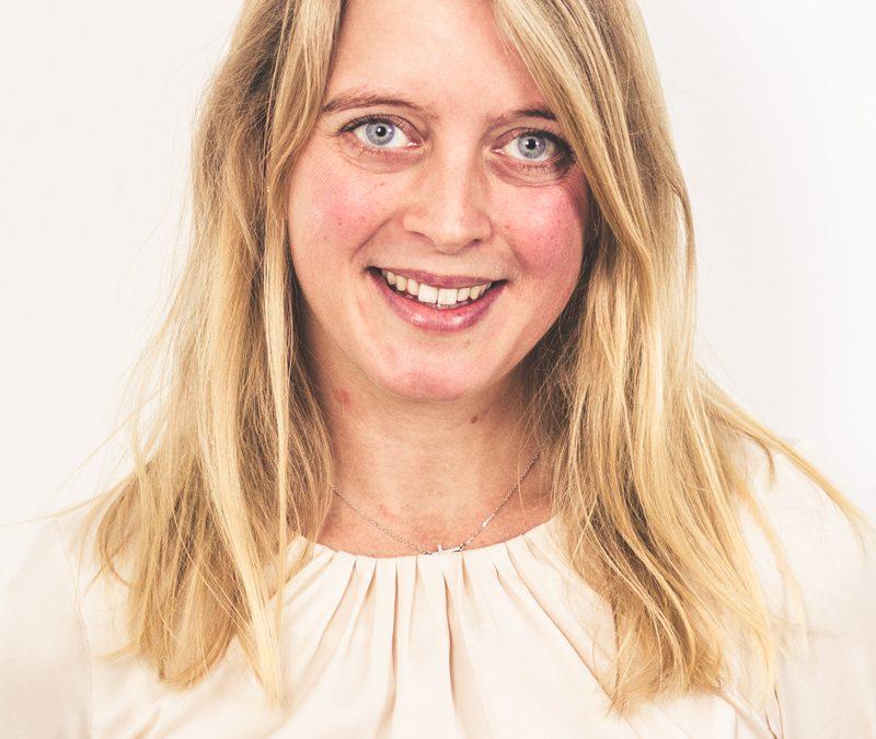 Linda Bojmar, IKE